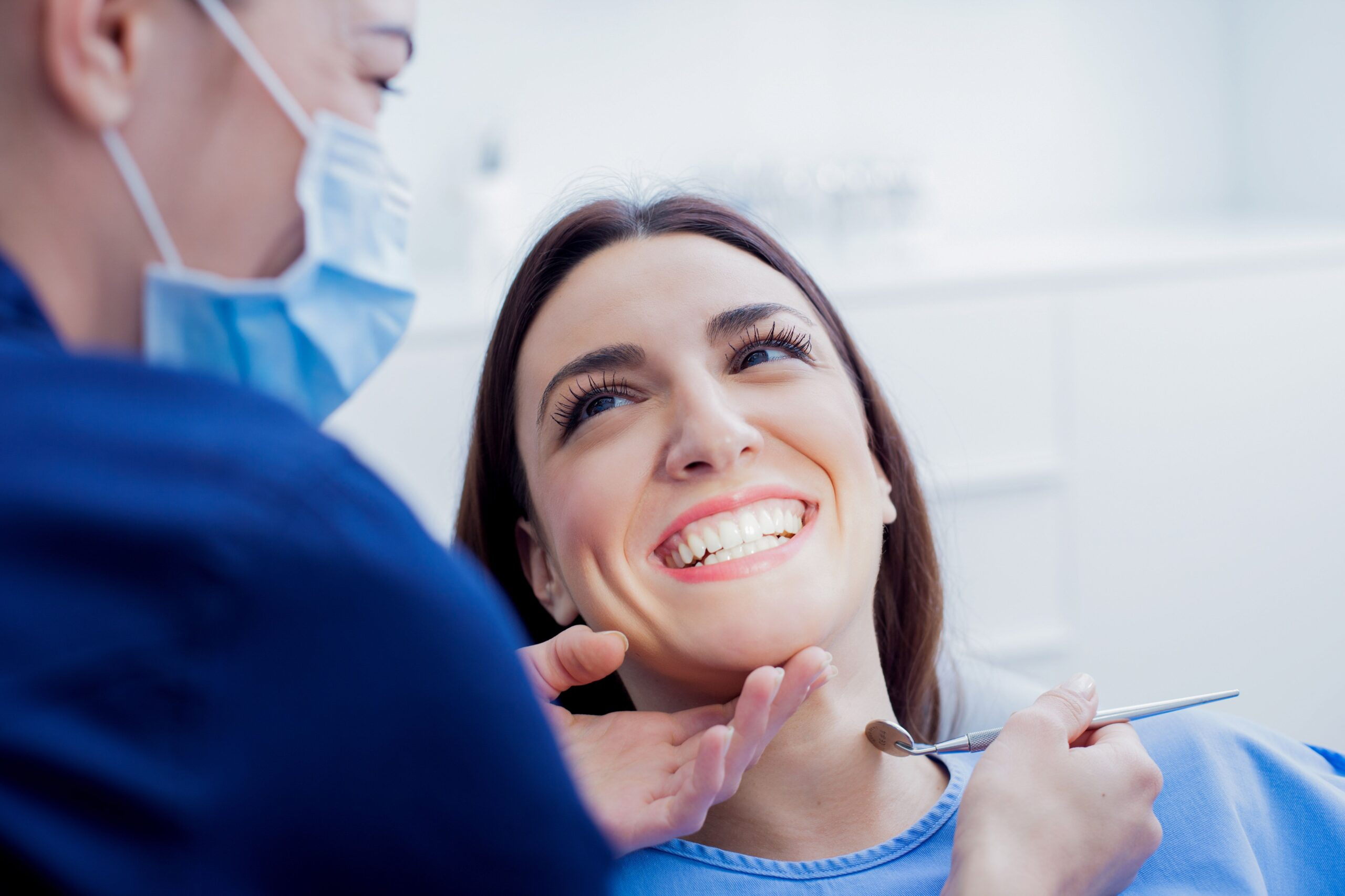 51031 Dentist | Do I Really Need an Exam?