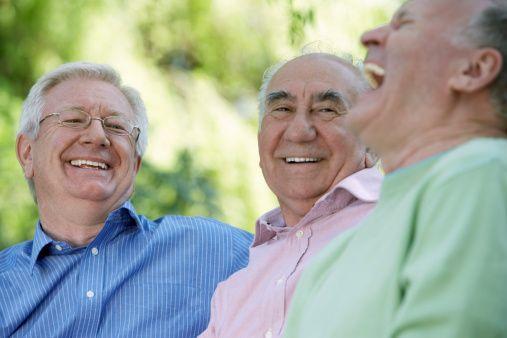 LeMars Dentist | Seniors and Oral Health